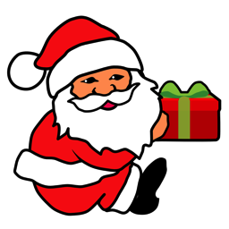 Secret Santa for iOS