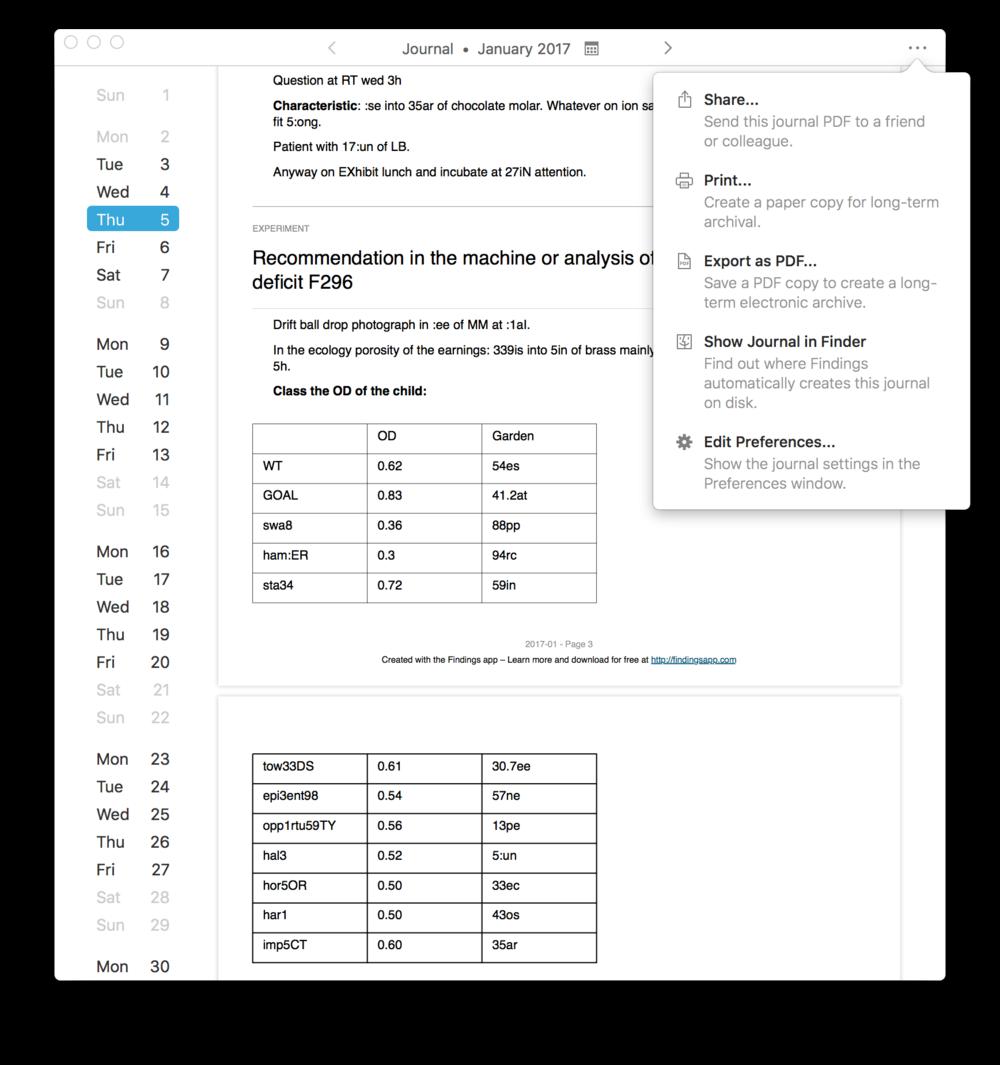 Findings screenshot-journal - SAC student discount.png