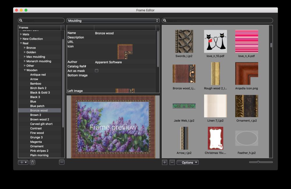 ImageFramer Frame Editor - SAC student discount.png