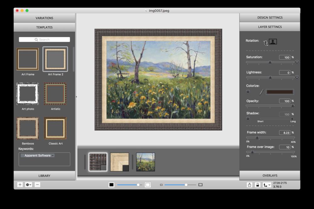 ImageFramer Templates - SAC student discount.png