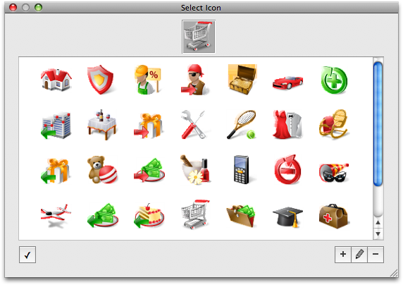 Cashculator Icons Selection Dialog - SAC student discount.png