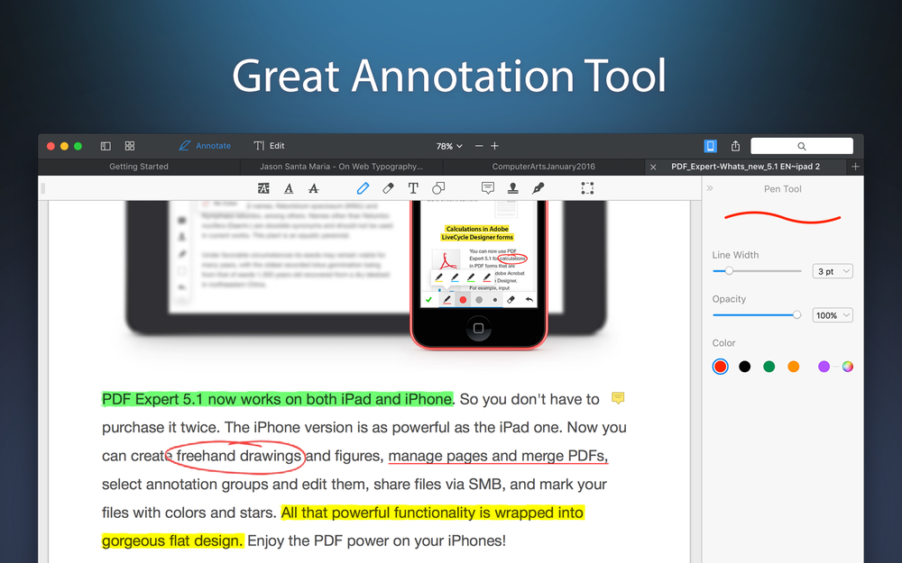 PDF Expert Annotation - SAC student discount.png