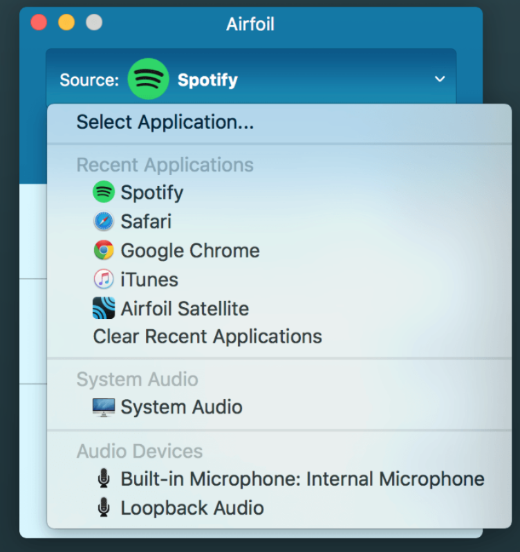 Airfoil OS send from source - SAC student discount.png