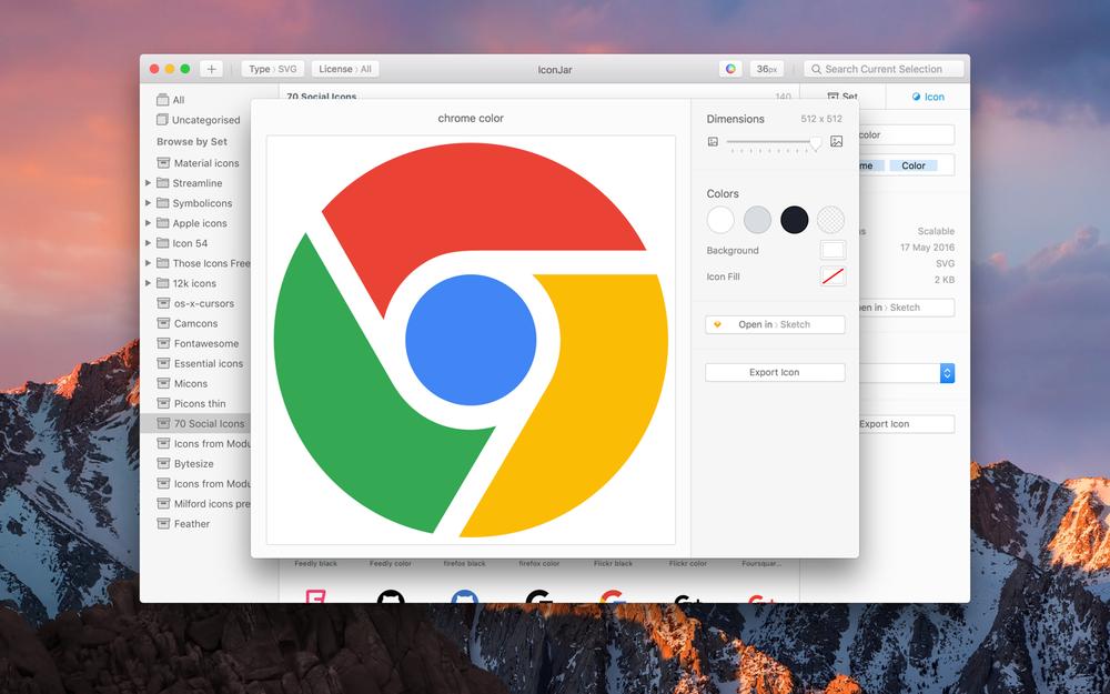 IconJar Chrome - SAC student discount.png