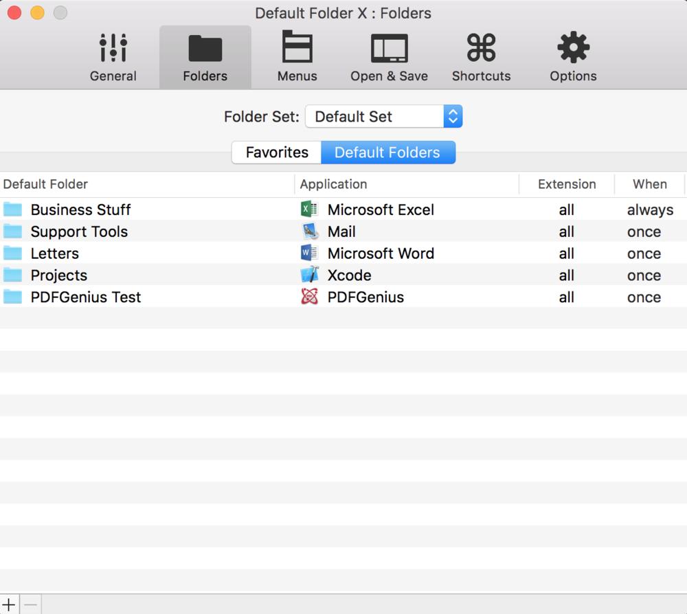 Default Folder X Add favorites - SAC student discount.png