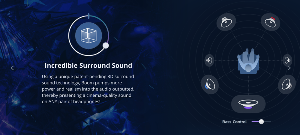 Boom 2 Surround sound - SAC student discount.png