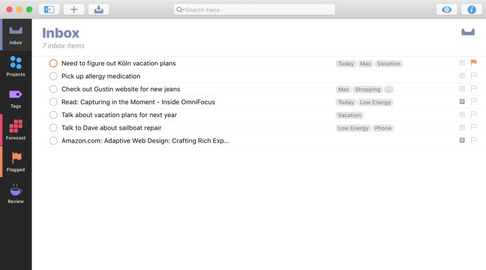 OmniFocus 3 - inbox-1 - SAC Student Discount.png