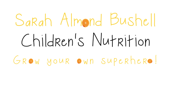 Feeding babies, toddlers and kids - Children's Nutrition