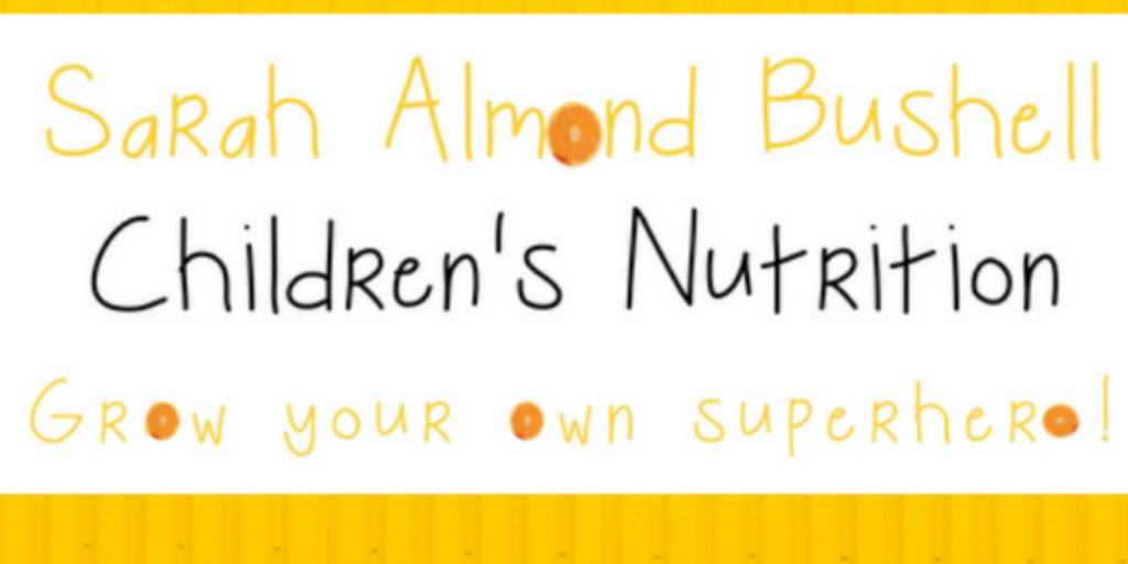 Children's Nutrition - Feeding babies, toddlers and kids - Children's Nutrition