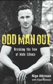 Odd man out, by Nige and Elloa Atkinson