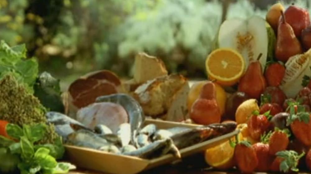 Pingo Doce – Sabores Mediterrânicos - Quem disse que não se pode comer com os olhos? As Receitas Pingo Doce fazem já parte do nosso imaginário colectivo. Desta vez, regressaram sob a forma de Sabores Mediterrânicos.