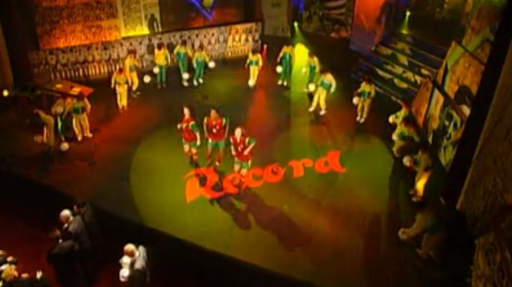 Gala Record - Por ocasião da celebração do 50.º aniversário do jornal Record, a Iniziomedia produziu uma gala ao vivo, apresentada por Catarina Furtado e Nuno Santos, que homenageou o jornalismo desportivo, aqueles que o fazem e a sua dedicação aos leitores.