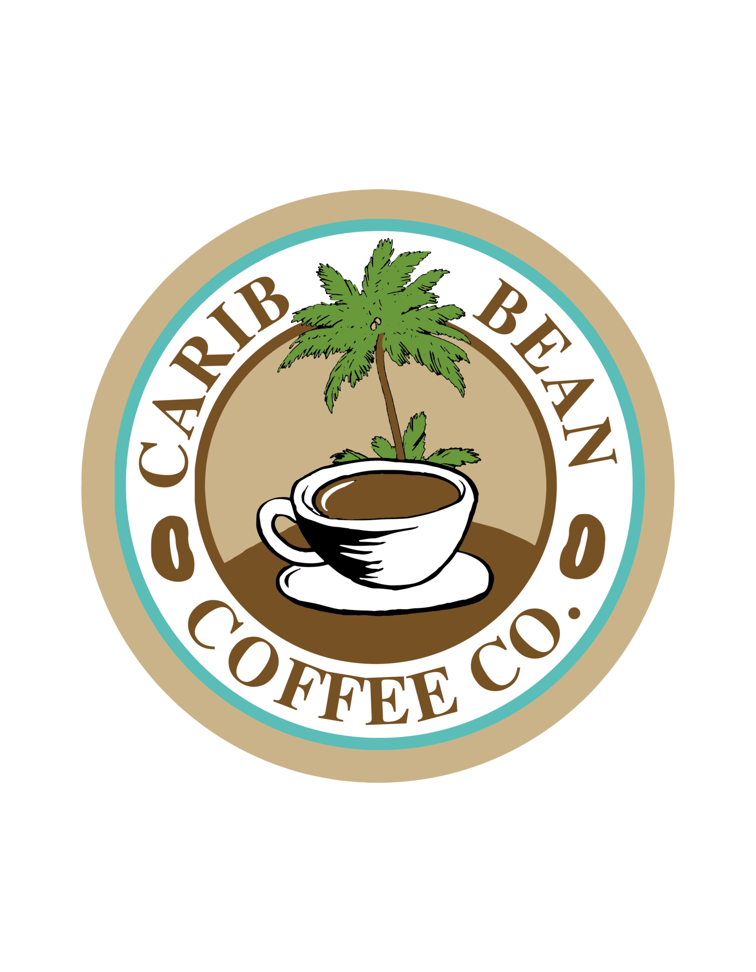 Caribbean Coffee Roasters
