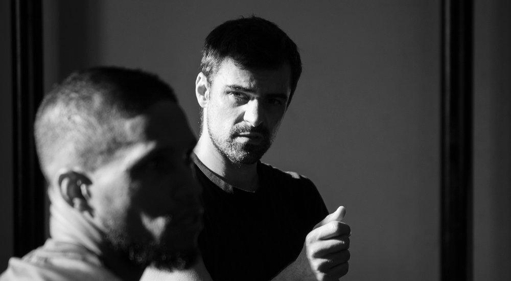 Anthrop Romain Touron Danse urbaine Danse contemporaine Cirque