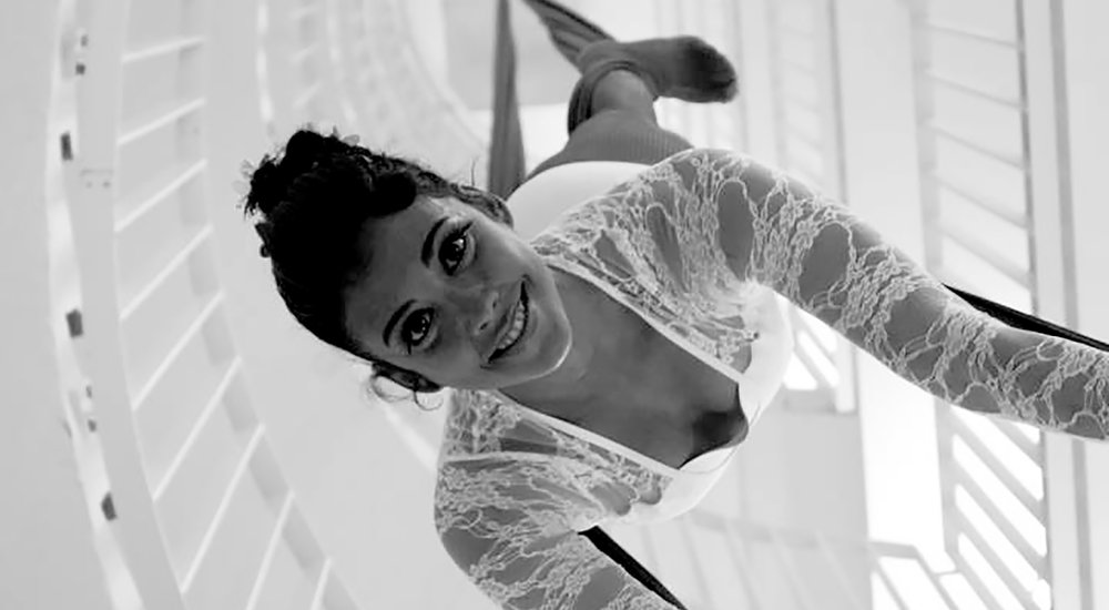 Anthrop Zorybel Garcia Danse urbaine Danse contemporaine Cirque