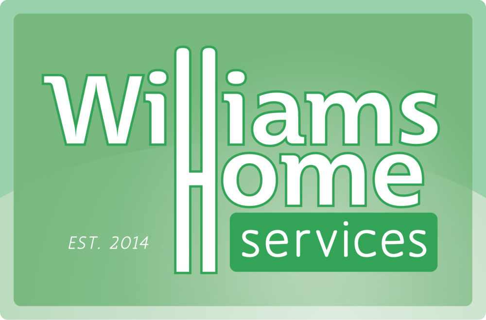 Williams Home Services Logo