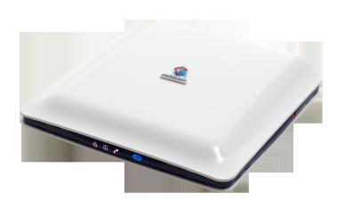 swisscom router