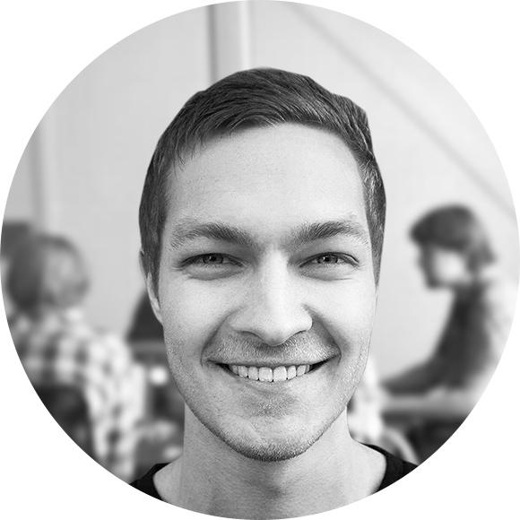 <strong>Stephan Markvard Olsen</strong><br>Full Stack Developer