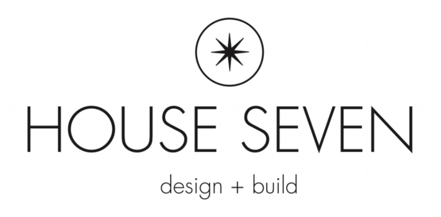 HOUSE SEVEN DESIGN + BUILD