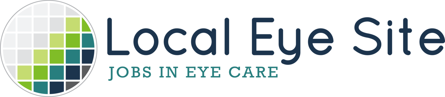 Local Eye Site
