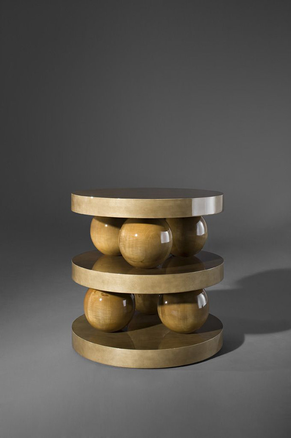 Recife Side Table by Alberto Pinto - Table d'appoint Recife by Alberto Pinto