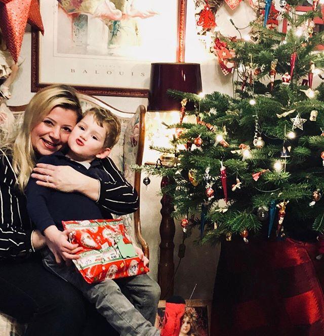 Christmas 2018. 🎄❤️