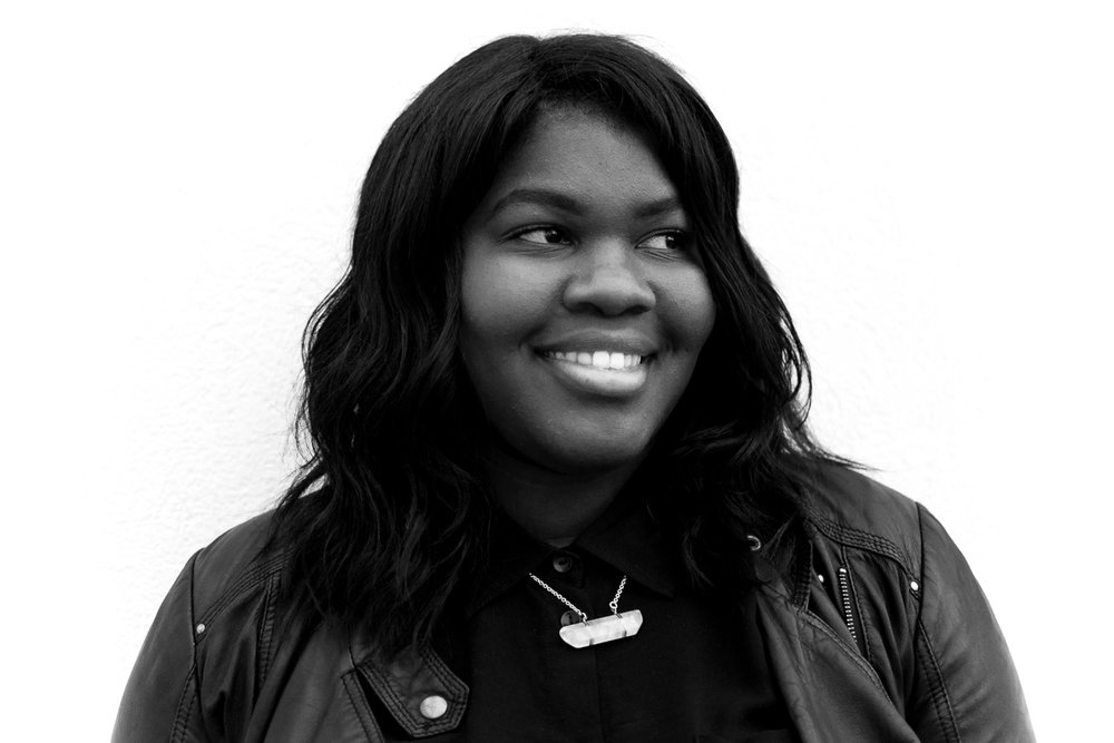 Host & Founder - Jodianne Beckford