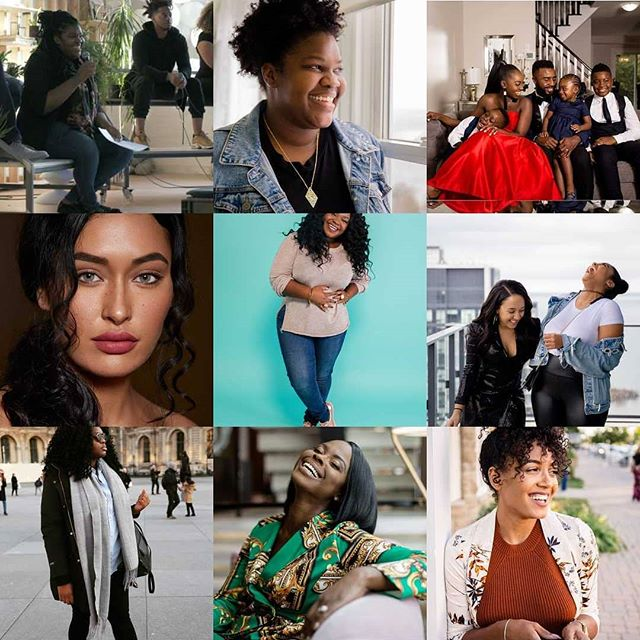 2018 has been such a blessed year! It of course had its ups and downs, but that's life, it's never a straight line. I've met so many amazing people, and done things I never thought I'd do. From hosting my first live podcast panel, being on 2 panels, featured in online publications, and collaborating with so many talented creatives. I loved 2018 and I cannot wait to continue this journey God has blessed me with. Happy Mew Year everyone! 😊💜🌠🌠