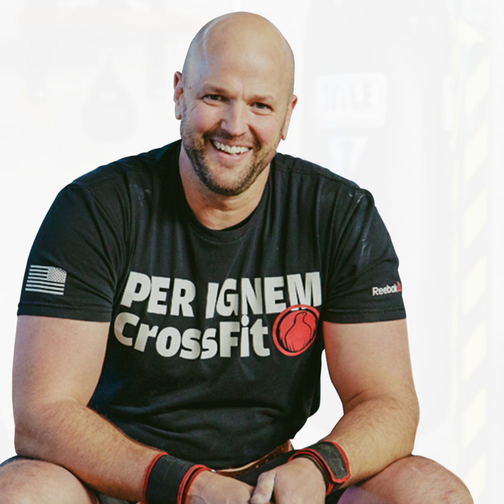 "Meet Scott Strode - On the road to recovery from his drug & alcohol addiction, Scott found self-confidence and a new identity in sports. ""Every time I stood on top of a mountain or crossed a finish line, I was a little more a climber, and a little less an addict."