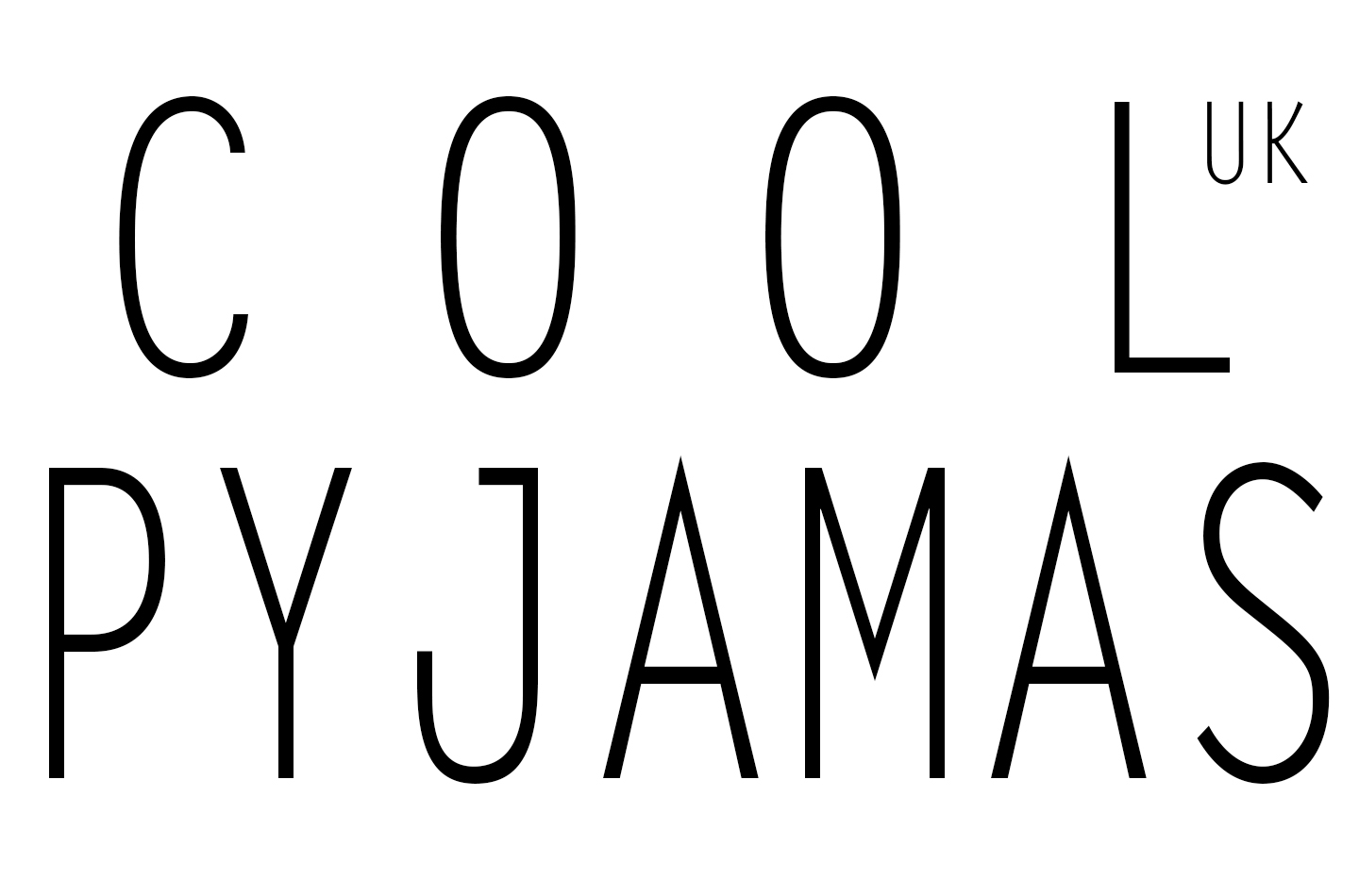 Cool Pyjamas UK | 100% Cotton | Made in the UK