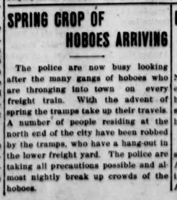 Sheridan Enterprise, April 1, 1914