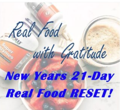 January 8-January 28 -            New Year; New You     Feel Better to Look Better