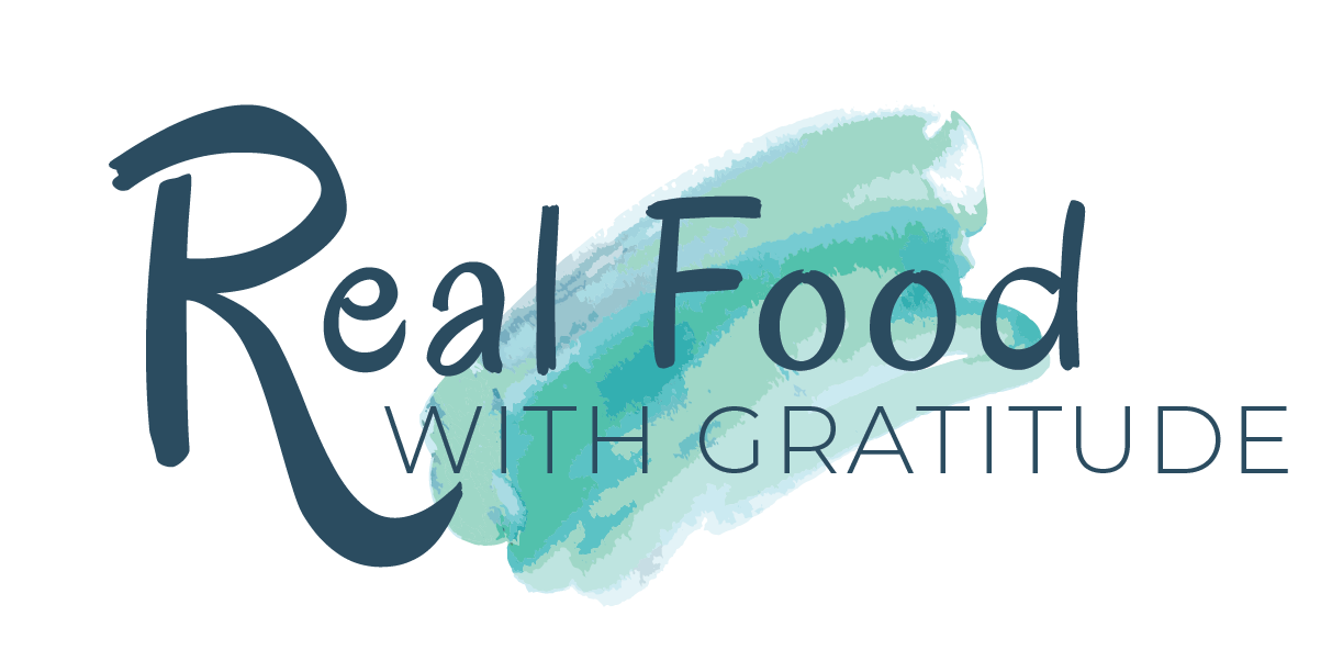Real Food with Gratitude, LLC