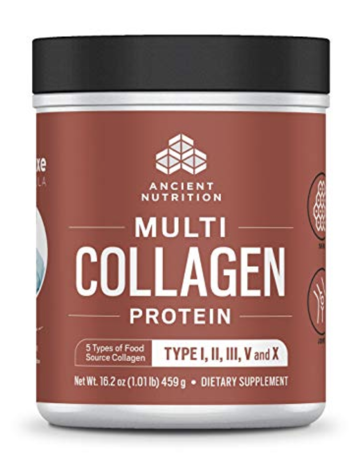 Unflavored Collagen