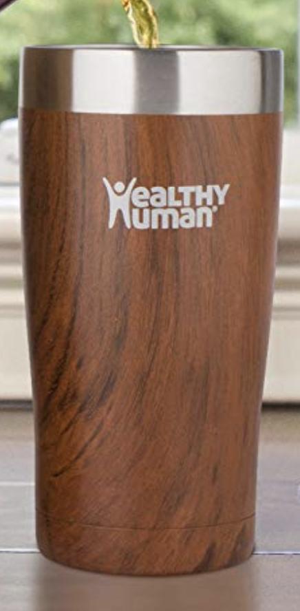 Healthy Human Cruiser