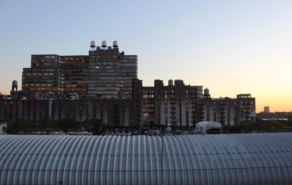 The Highline Series