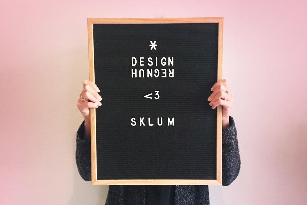 Credit : Design Hunger