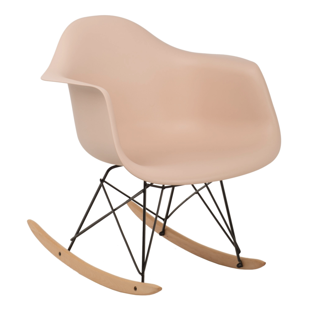 IMS Rocking Chair by  SKLUM