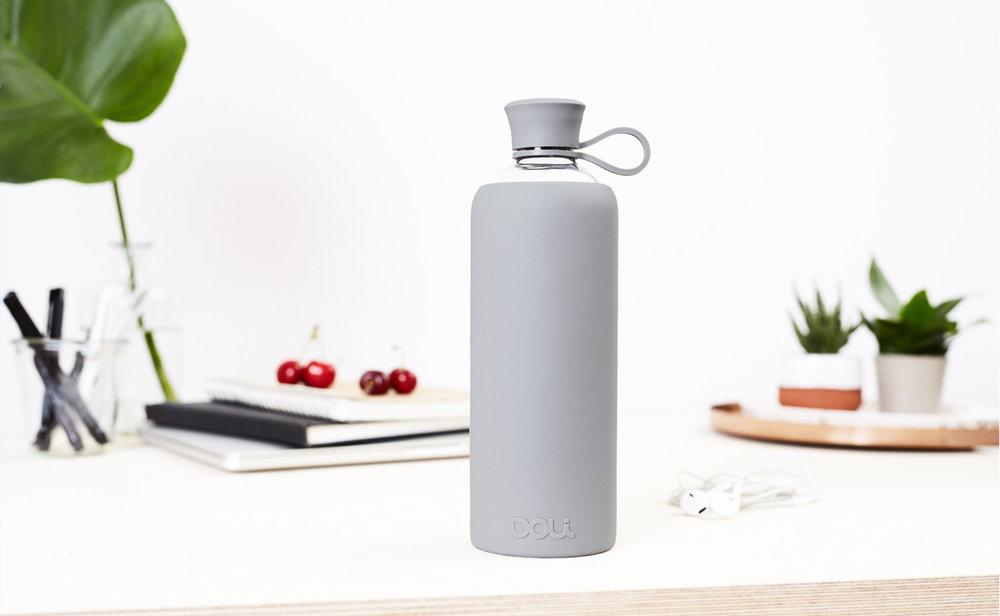 Doli titanium by  Doli Bottles