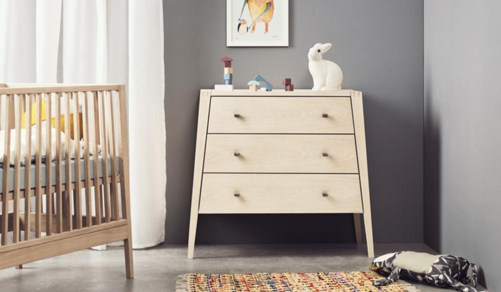 Dresser Lines by Leander  - Credit photo : Leander