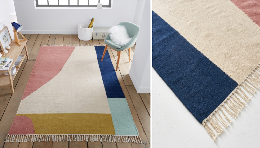Klim rug  - Official picture