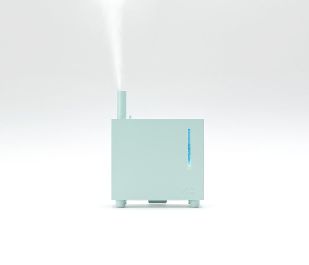 Ultrasonic humidifier  - Official picture