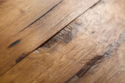 Holzboden -