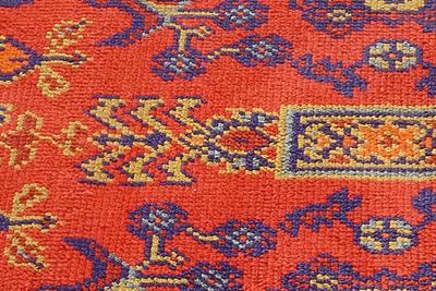 Teppich -