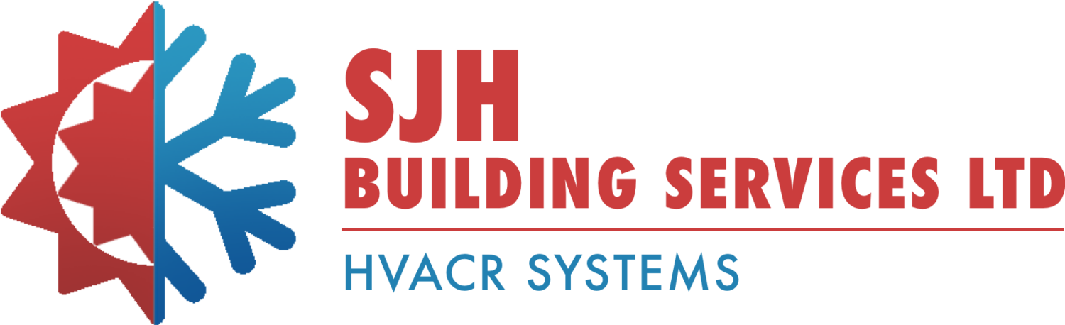 SJH Building Services