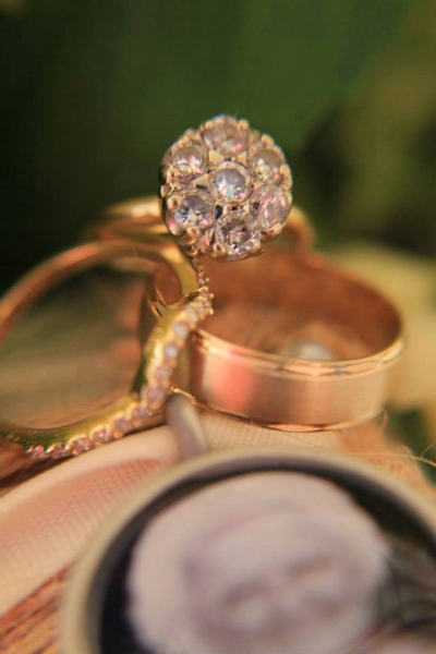Wedding ring marriage matters