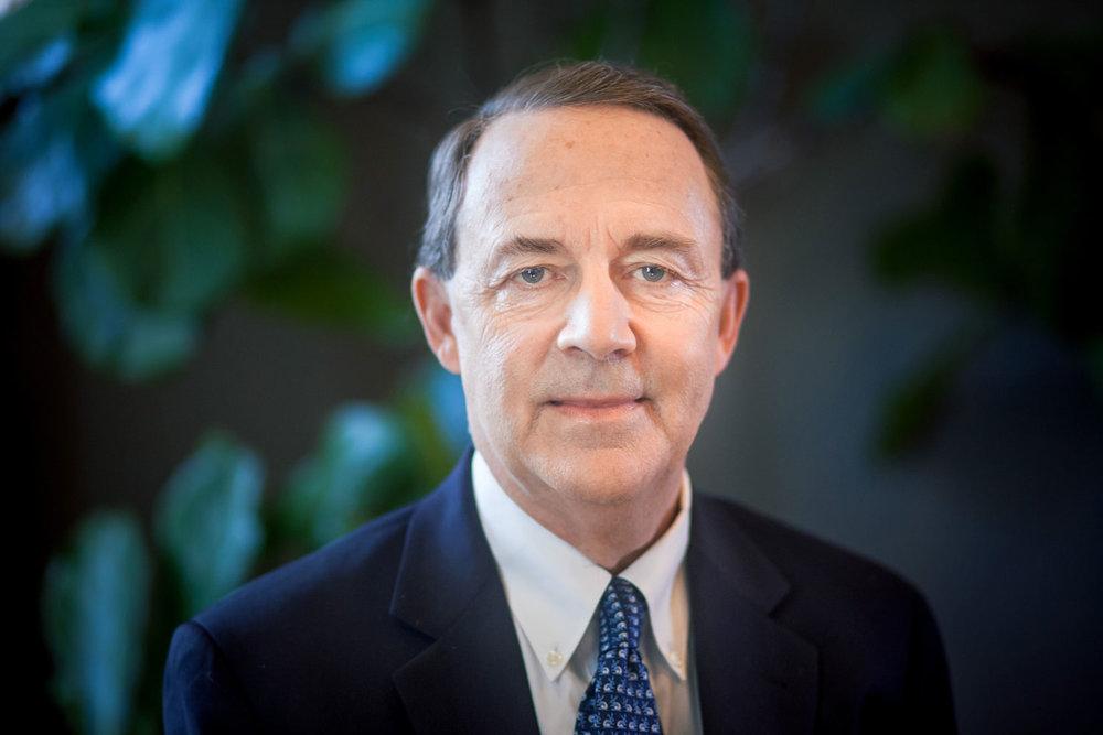 Geoffrey S. Curme - Partner