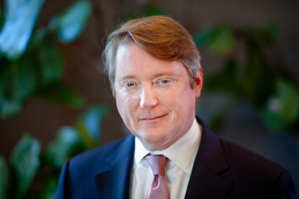 T. Thomas Gates - Partner