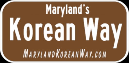 Maryland's Korean Way