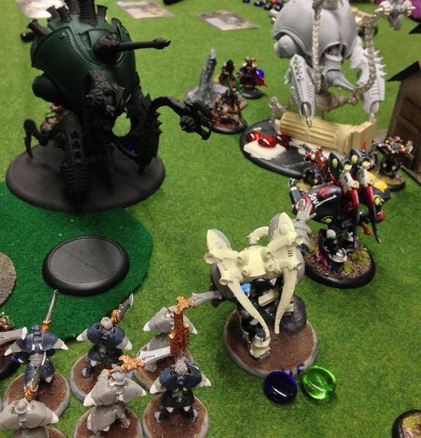 Kylyssa's Hydra kills PSkarre